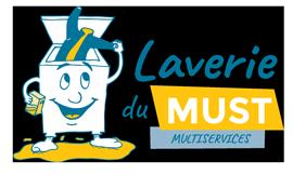 LAVERIE DU MUST - Laverie avec accueil, Location de draps, Dépôt de linge, Repassage, Nettoyage couette, Nettoyage housse clic-clac à La Rochelle